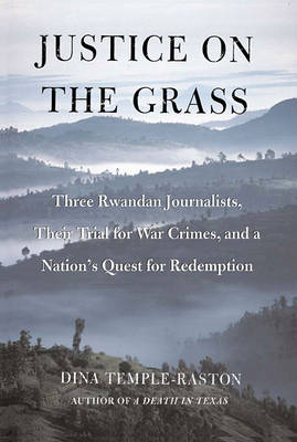 Justice on the Grass book