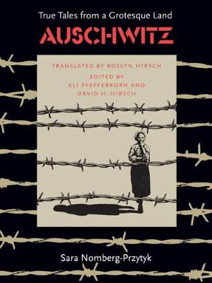 Auschwitz book