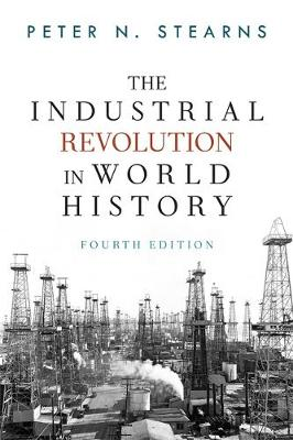 Industrial Revolution in World History book