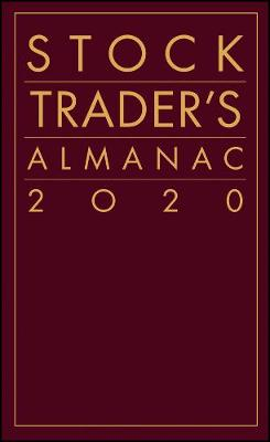 Stock Trader's Almanac 2020 by Jeffrey A. Hirsch