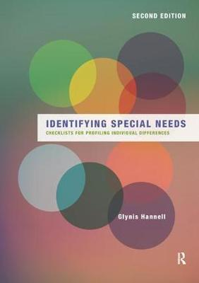 Identifying Special Needs by Glynis Hannell