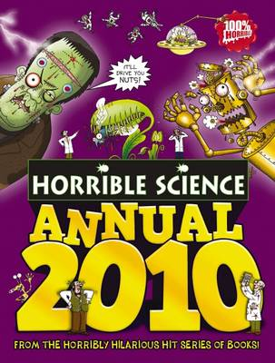 Horrible Science Annual 2010 by Nick Arnold