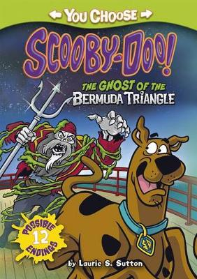 The Ghost of the Bermuda Triangle by Laurie S. Sutton