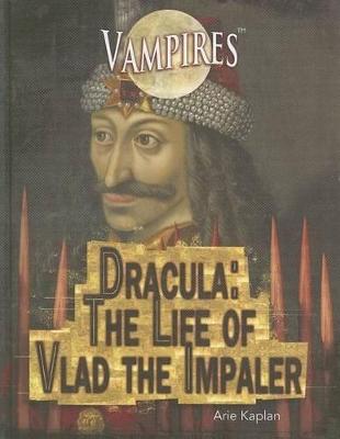 Dracula by Arie Kaplan
