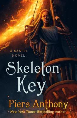 Skeleton Key: A Xanth Novel book