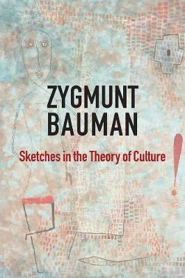 Sketches in the Theory of Culture by Zygmunt Bauman