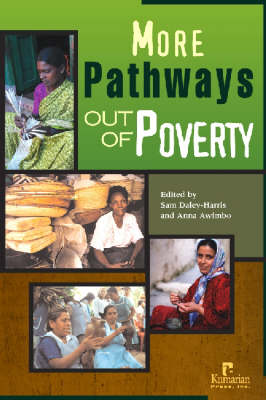 More Pathways Out of Poverty book