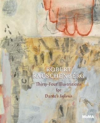 Robert Rauschenberg book