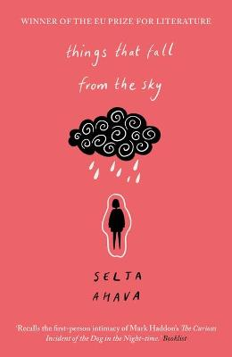 Things that Fall from the Sky by Selja Ahava