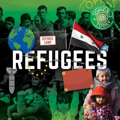 Refugees by Holly Duhig