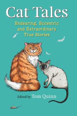 Cat Tales by Tom Quinn