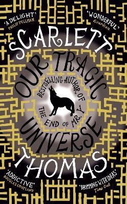 Our Tragic Universe book