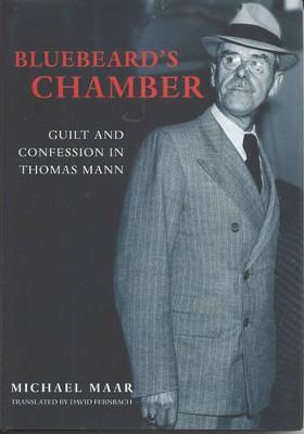 Bluebeard's Chamber by Michael Maar