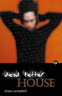 Dead Letter House by Drew Campbell