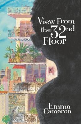 View From the 32nd Floor by Liz Anelli