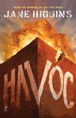 Havoc by Jane Higgins