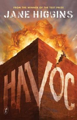 Havoc by Jane Higgins