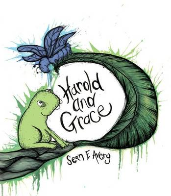 Harold and Grace by Sean Avery