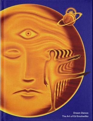 Dream Dance: The Art of Ed Emshwiller book