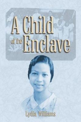 Child of the Enclave book