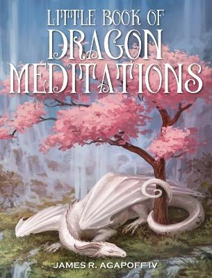 Little Book of Dragon Meditations by IV M D James R Agapoff