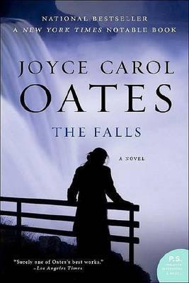 Falls by Professor of Humanities Joyce Carol Oates