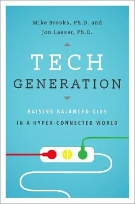 Tech Generation by Mike Brooks