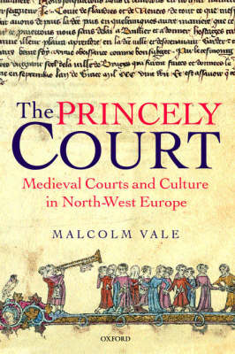 Princely Court by Malcolm Vale