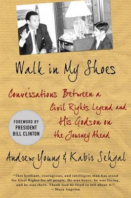 Walk in My Shoes by Andrew J. Young