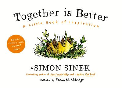 Together is Better book