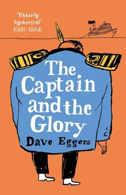 The Captain and the Glory book