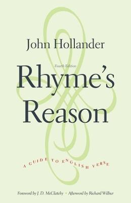 Rhyme's Reason book