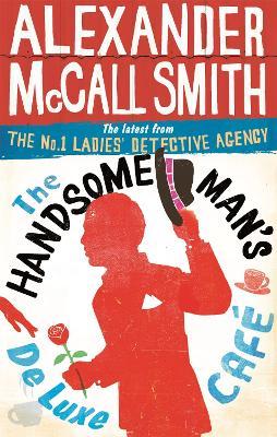 Handsome Man's De Luxe Cafe book