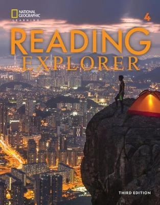Reading Explorer 4 by Bruce Rogers