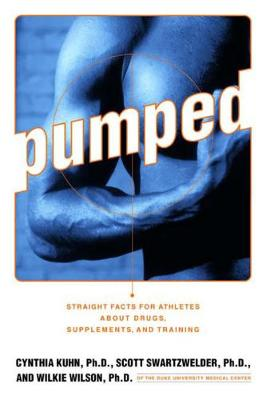 Pumped by Cynthia Kuhn