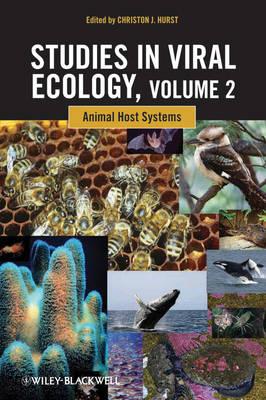 Studies in Viral Ecology by Christon J. Hurst