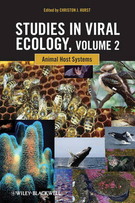 Studies in Viral Ecology by Christon J. Hurst