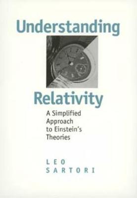 Understanding Relativity book