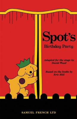 Spot's Birthday Party by Eric Hill