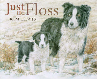 Just Like Floss book