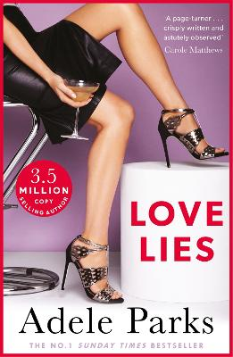 Love Lies by Adele Parks