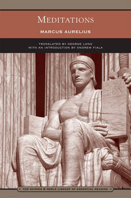 Meditations (Barnes & Noble Library of Essential Reading) by Marcus Aurelius