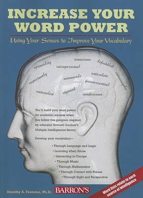 Intelligent Vocabulary book