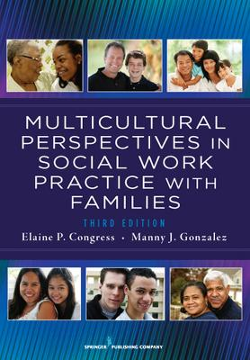 Multicultural Perspectives In Social Work Practice with Families, 3rd Edition by Elaine Piller Congress