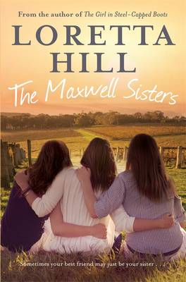 Maxwell Sisters book