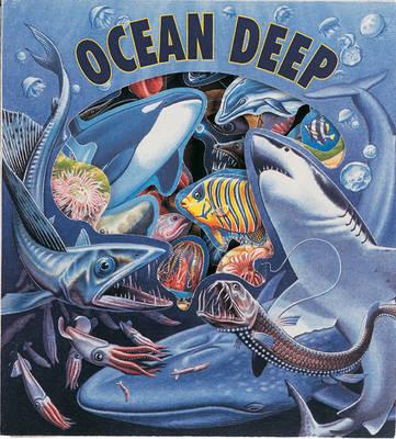 Ocean Deep book