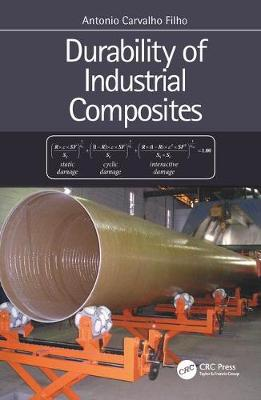 Durability of Industrial Composites book