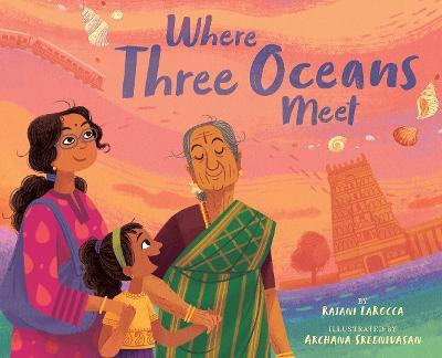 Where Three Oceans Meet book