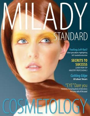 Milady Standard Cosmetology 2012 by Milady