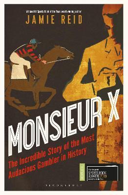 Monsieur X by Jamie Reid